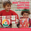 Blythswood Shoebox Appeal 2017