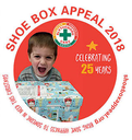 Blythswood Shoebox Appeal 2018