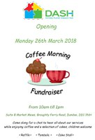 Dundee Autism Support Hubb