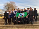 Eco-Schools Green Flag Award