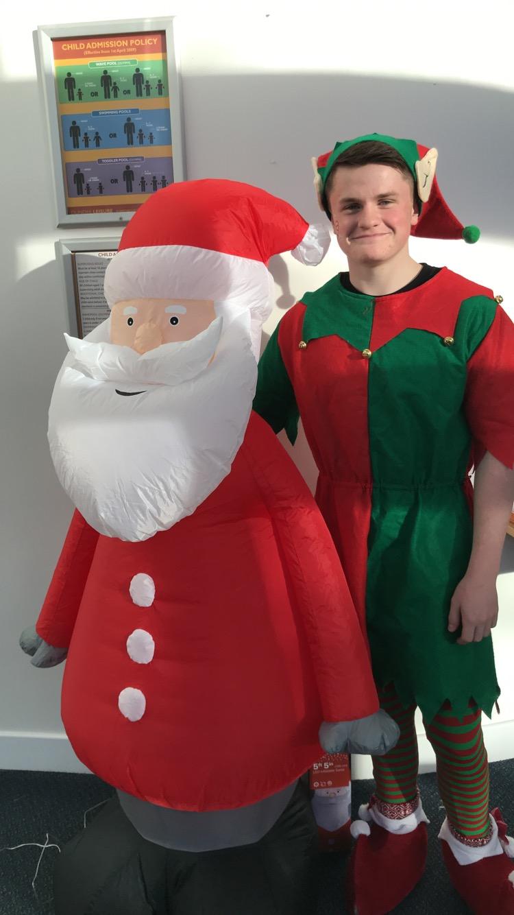 Grove Academy Christmas Fayre 2017
