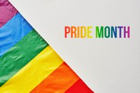 LGBTQI+ Pride Month