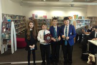 Grove Team in Quiz Success