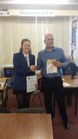 Harry McLevy Award