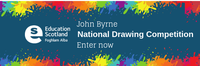 John Byrne National Drawing Competition