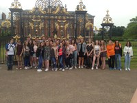 Modern Studies/Art and Design London Trip 2016