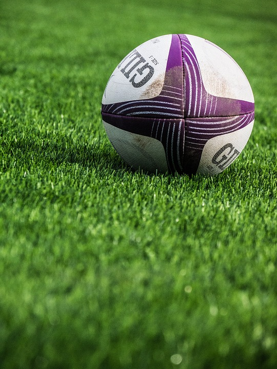 S1-4 Grove Academy Rugby