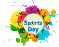 S1 - S3 Sports Day