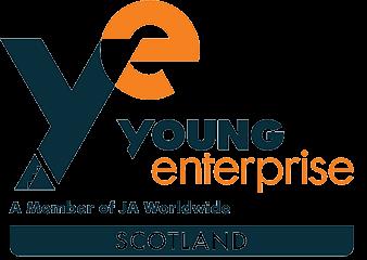 Young Enterprise Scotland Peroosh People's Choice Award