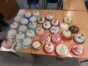 S3 Christmas Cakes