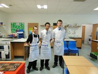Young Chef Competition 2014