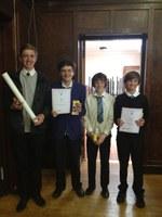 Enterprising Maths in Dundee (21st June 2013)