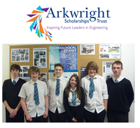 Arkwright Scholarship Trust