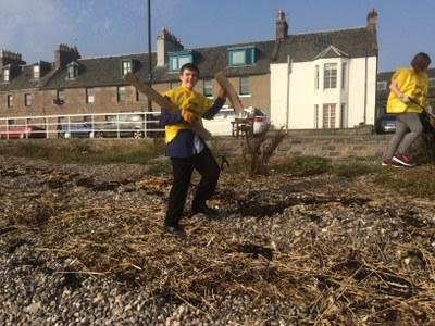 Beach Clean 20162